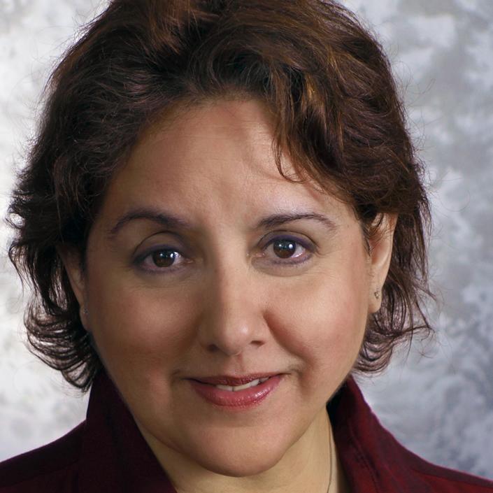 NikkiSaco.com English Spanish Voice-Over photo