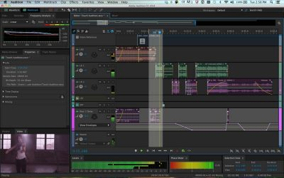 Adobe Audition Coming to Mac OS